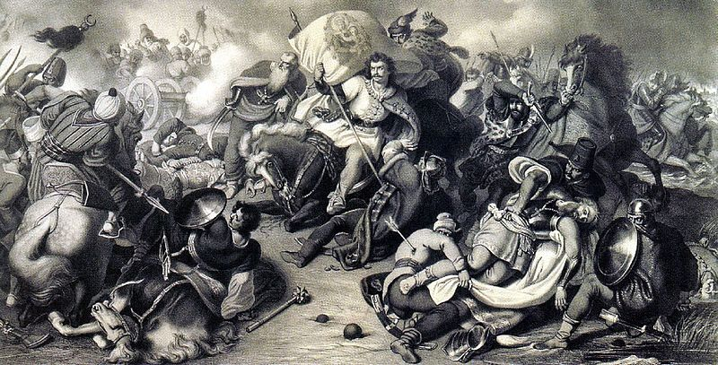 800px-Grimm_Battle_of_Mohács_1857